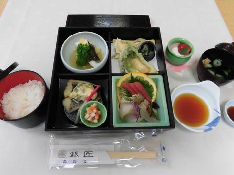 橋本でも『季節の料理お食事会』を開催!