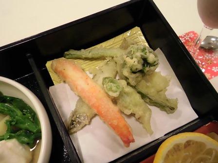 メモリアルハウス小田急相模原『季節の料理お食事会』好評でした!