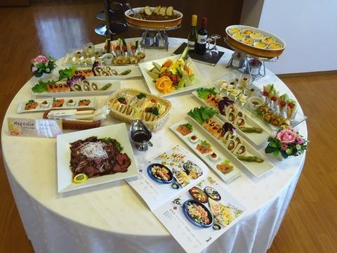 4月20日にメモリアルハウス小田急相模原で「オープン4周年大感謝祭」を開催いたしました