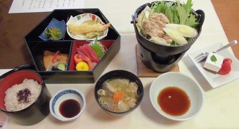 『季節の料理お食事会』永田屋富士見斎場で開催しました!