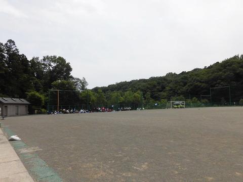 町田市堺支部グランドゴルフ大会に参加してきました!
