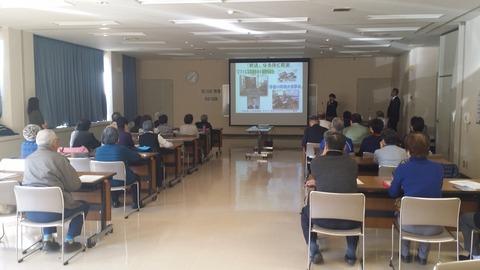 城山社会福祉協議会にて「出張終活なるほど教室」を開催致しました!