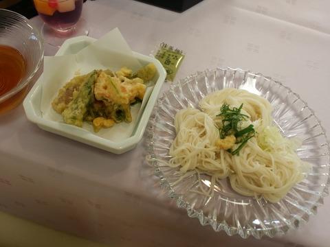 永田屋富士見斎場「季節の料理お食事会」開催!
