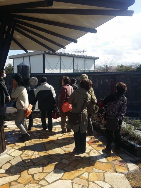 「永代供養&納骨堂」の終活なるほど教室を本日開催いたしました!