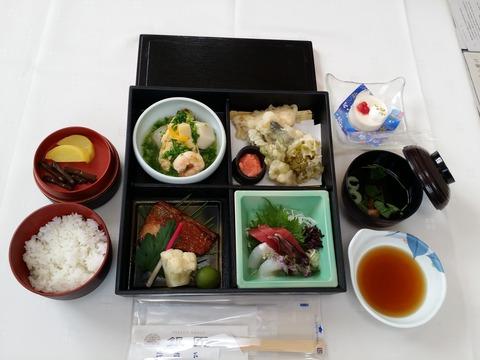 2月9日セレモニーホール橋本で「季節の料理お食事会」を開催いたしました。